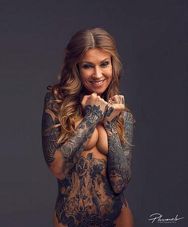 Kailfoto, erotika, nude art, fotografs Martins Plume (20)