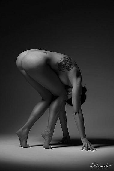 Kailfoto, erotika, nude art, fotografs Martins Plume (25)
