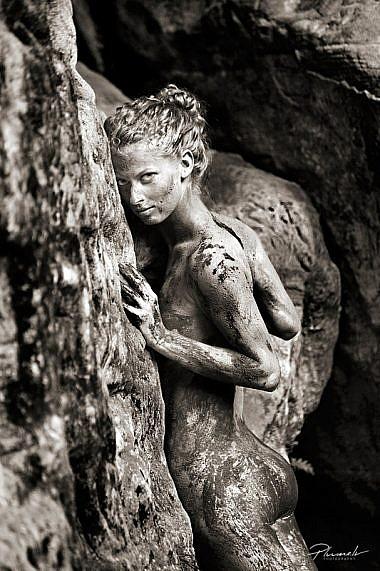 Kailfoto, Fotogrāfs Mārtiņš Plūme, mākslas kailfoto
