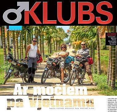 Klubs - Vjetnama