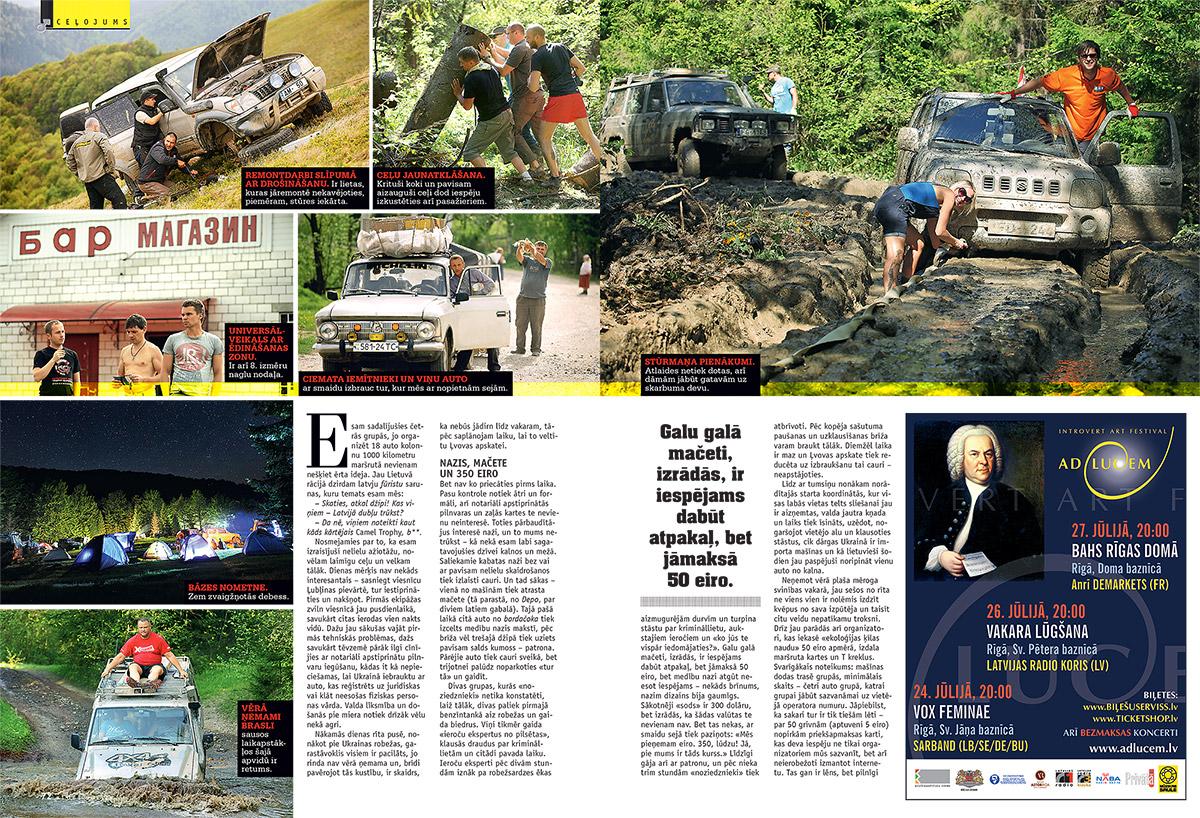Ukraina, Karpatu kalni, Karpati, 4x4, celojums, raksts par Ukrainu, informacija, turisms, fotografs Martins Plume