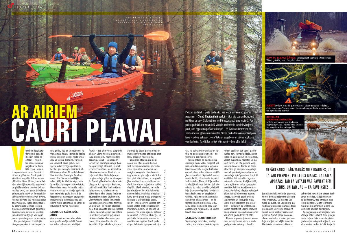 Soomaa national park, Soomaa nacionalais parks, Estonia, Igaunija, pavasara pludi, ar laivam, ekspedicija, appludusas plavas