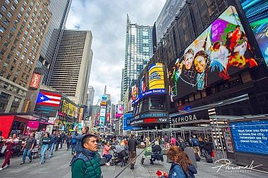 Foto Martins Plume, ASV, celojumi, New York, NYC, (13)