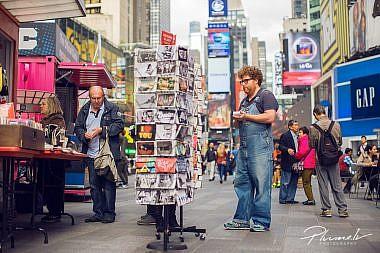 Foto Martins Plume, ASV, celojumi, New York, NYC, (14)