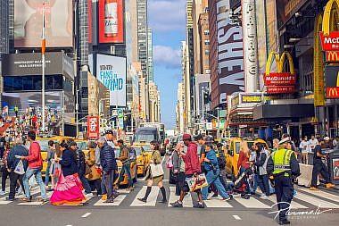 Foto Martins Plume, ASV, celojumi, New York, NYC, (18)