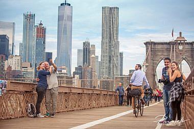 Foto Martins Plume, ASV, celojumi, New York, NYC, (2)