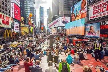 Foto Martins Plume, ASV, celojumi, New York, NYC, (20)