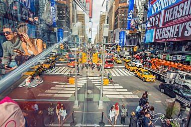 Foto Martins Plume, ASV, celojumi, New York, NYC, (21)