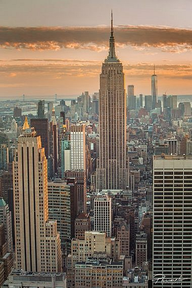 Foto Martins Plume, ASV, celojumi, New York, NYC, (25)