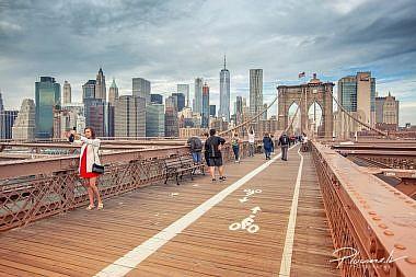 Foto Martins Plume, ASV, celojumi, New York, NYC, (3)